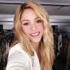 Shakira visszatért a vörös hajhoz – fotó!