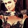 Sharon den Adel lett 2014 rockistennője