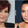"""Sharon Osbourne Kim Kardashianről: """"Semmi baj azzal, ha ribanc vagy, de legalább vállald fel"""""""
