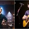 Shawn Mendes részt vett Harry Styles koncertjén