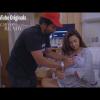 Shay Mitchell 33 óráig vajúdott, mire megszületett kislánya