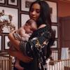 Shay Mitchell elárulta kislánya nevét - és elképesztő megható vallomást tett