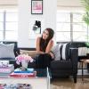 Shay Mitchell megmutatta az otthonát – fotók