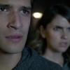 Teen Wolf: Shelley Hennig Malia és Scott kapcsolatáról nyilatkozott