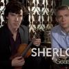 Sherlock-miniepizód látott napvilágot — videó