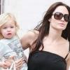 Hatéves lett Angelina Jolie és Brad Pitt első közös gyermeke