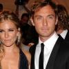 Sienna Miller és Jude Law ismét szakítottak?