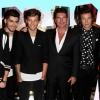 Simon Cowell sajnálja, hogy híressé tette a One Direction tagjait?