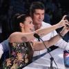 Simon Cowell tiszteli Demi Lovatót