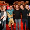 Simon Cowell visszahozná a One Directiont, akár Harry Styles nélkül is