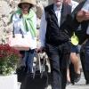 Sir Michael Caine romantikus vakációra indul