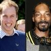 Snoop Dogg a herceg legénybúcsúján