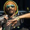 Snoop Dogg Bob Marley-nak képzeli magát