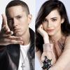 Sofia Carson szívesen duettezne Eminemmel