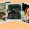 Soha nem látott polaroid képek kerültek elő a régi idők sztárjairól