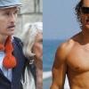 Sokkoló! Mi történt Matthew McConaughey-vel?