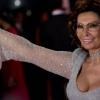 Sophia Loren ismét forgat