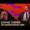 Sophie Turner bebizonyította, hogy a füle mögé tudja hajtani a lábát