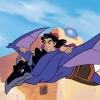 Sorozatsztár lett Aladdinból