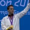 Sors Tamás az első paralimpiai bajnokunk!