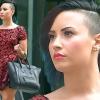 Soul Cycle edzésekkel tartja formában magát Demi Lovato