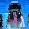 Spice Girls - hol tartanak most?
