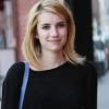 Emma Roberts otthagyta a stábot