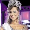 Stephanie Vander Werf lett Miss Panama