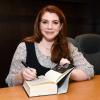 Stephenie Meyer nem hitte, hogy rajta kívül bárkit is érdekelni fog az Alkonyat