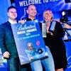 Sterbinszky és Andro lett az év DJ-je!