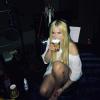 Stúdióba vonult Avril Lavigne