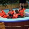 Suite Life film: elkezdődött a forgatás