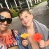 Súlya miatt kritizálják Schobert Norbi és Rubint Réka fiát