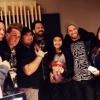 Súlyos beteg rajongóját támogatja a Papa Roach