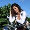 Susana Diazayas a külső és a belső szépség mellett kampányol