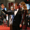 Sylvester Stallonét lánya és felesége is elkísérte premierjére