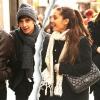 Szakított Ariana Grande és Jai Brooks