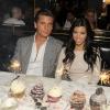 Szakított Kourtney Kardashian és Scott Disick