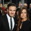 Szakított Liam Payne és barátnője