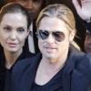 Százötvenezer forintnyi borravalót adott Brad Pitt