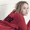 Szemsérülést szenvedett Jennifer Lawrence a forgatáson