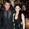 Robert Pattinson és Kristen Stewart: szex helyett párterápia