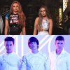 Szexi videóklippel jelentkezett a Little Mix és a CNCO