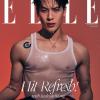 Szexis képek: Jackson Wang a szingapúri ELLE címlapján – #KPOP