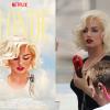 Szexuális erőszak, véres valóság: túl drámai lett Ana de Armas Marilyn Monroe filmje