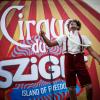 Sziget: idén is cirkusszal várják az érdeklődőket