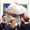 Szilveszteri műsorban parodizálják Miley-t