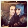 Szinte biztos: Katy és Baptiste együtt vannak