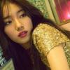 Szólóban is bemutatozott a miss A Suzyja