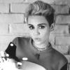 Szomorú karácsonyi dallal jelentkezett Miley Cyrus